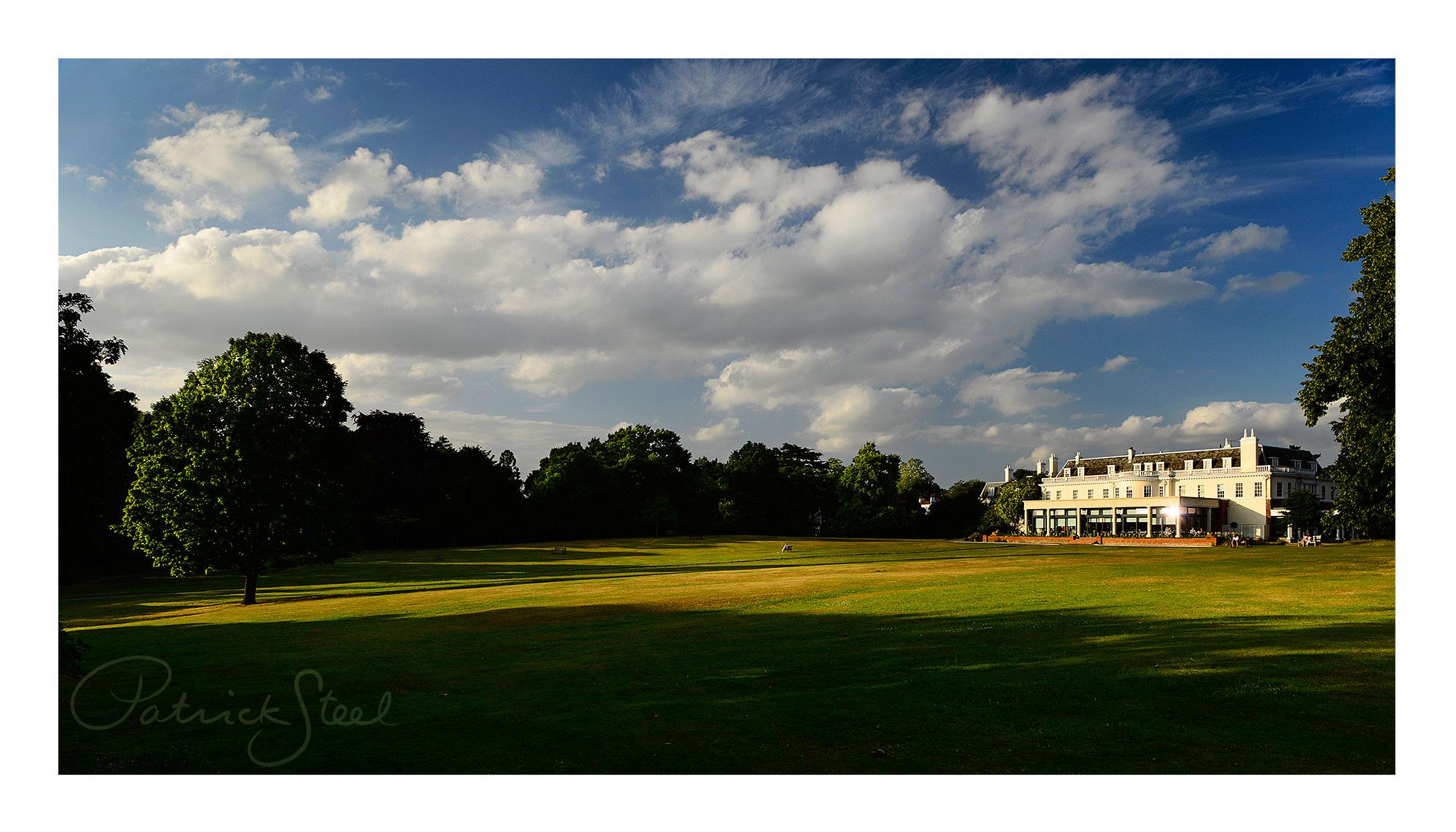 Title: Cannizaro House, Wimbledon Common   <a href=