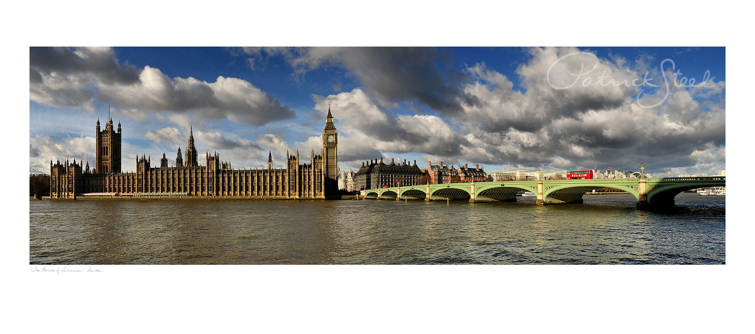 Title: The Palace of Westminster | <a href=