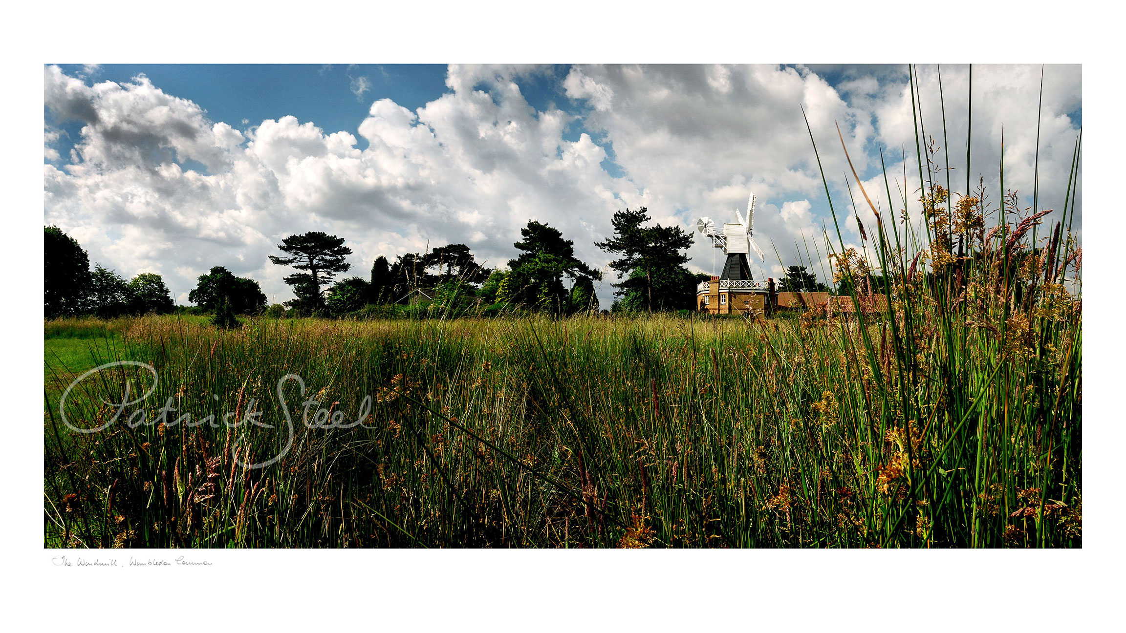 Title: The Windmil, Wimbledon Common | <a href=