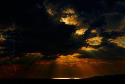 photograph patrick steel kephalonia sky