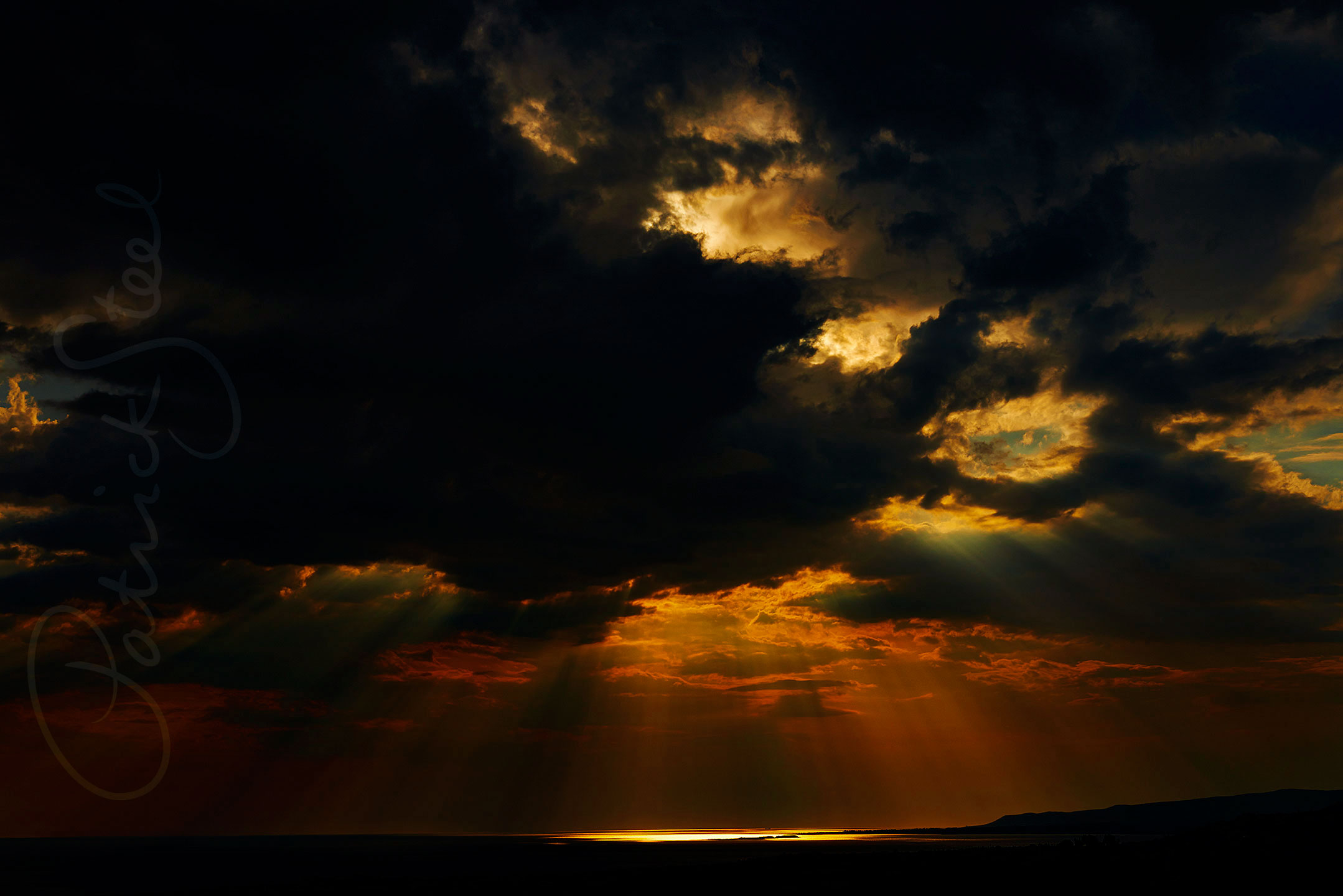 Title: Steel Sky I, Ionian Island | <a href=