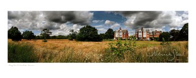 photograph of camp view three wimbledon common by professional photographer patrick steel