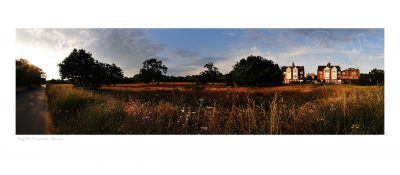 photograph of camp view two wimbledon common by professional photographer patrick steel