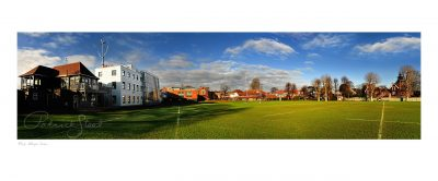 photograph of kings college school by professional landscape photographer patrick steel