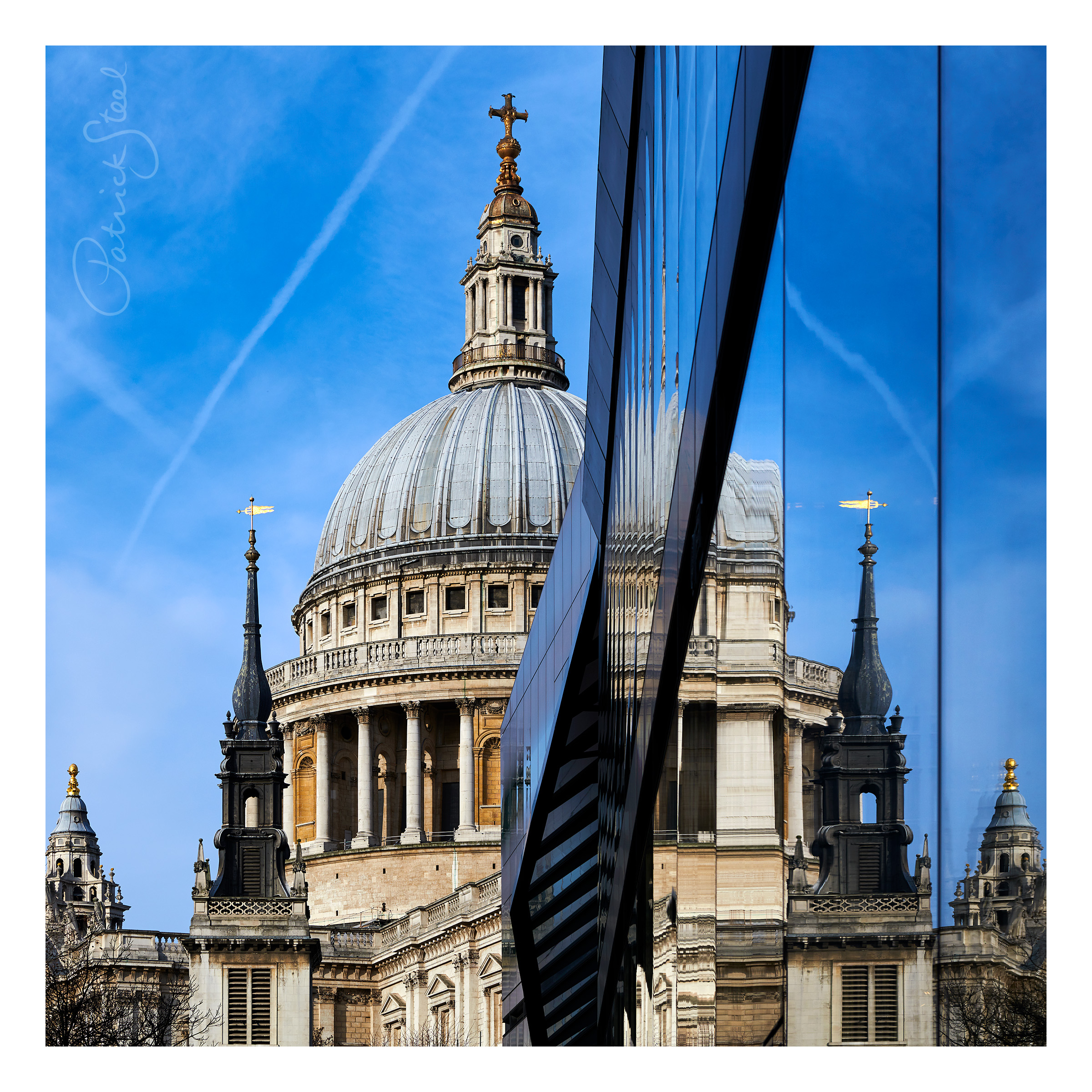 Title: St Pauls Cathedral, London | Colour | Details coming soon...