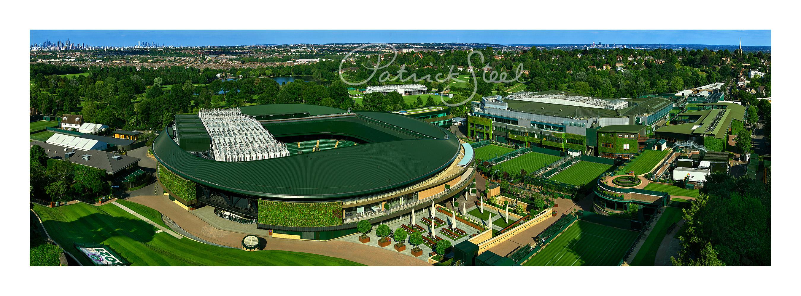 Title: Wimbledon Tennis 2021 | Details coming soon...